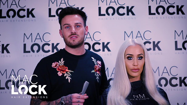 Maclock Hair Extensions
