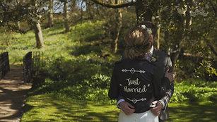Sarah & Ally's Wedding