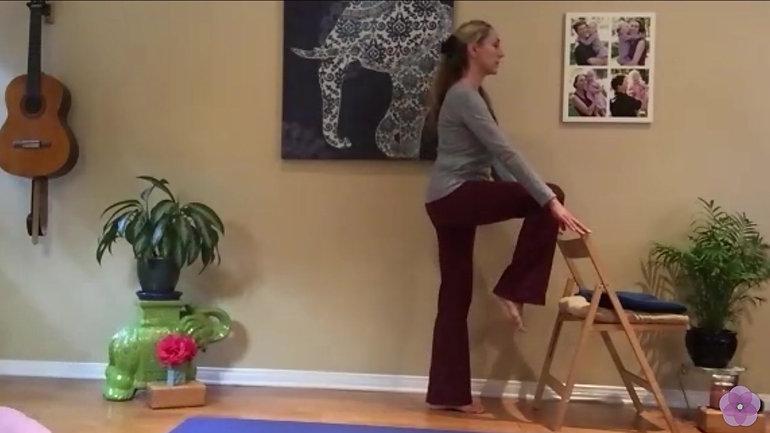 Essentials for Balance Part 2