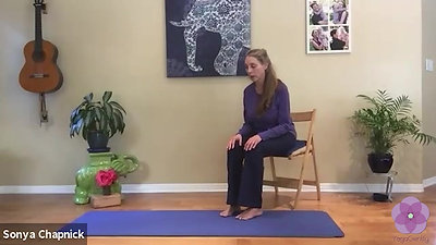 YogaGently - April 26 - Preview