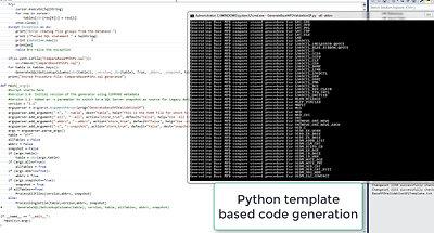 PythonCodeGeneration