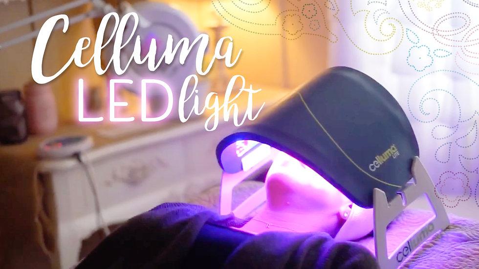 Celluma LED Light
