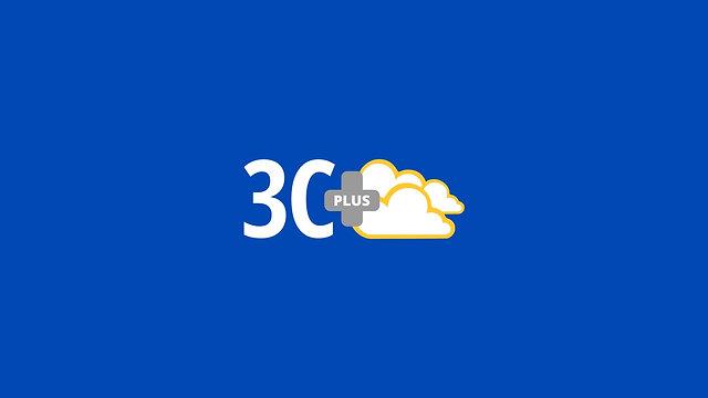 3C Plus