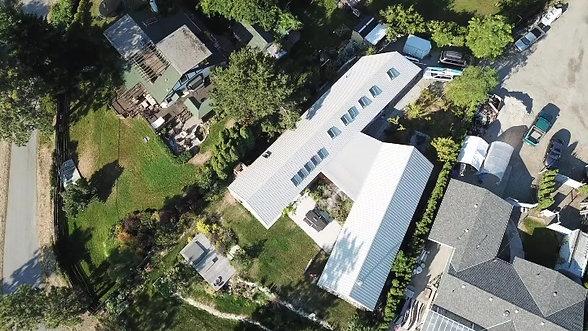 Wingspan House