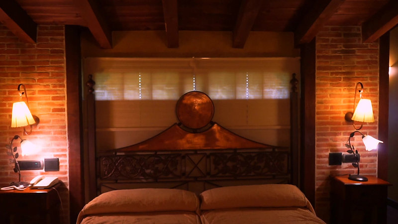 Hotel La Posada del Rincón - Guadalupe 2