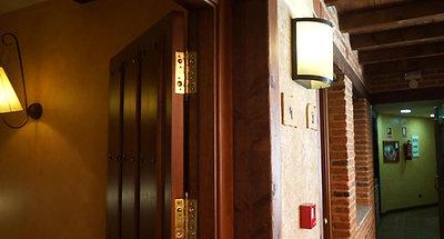 Hotel La Posada del Rincón - Guadalupe