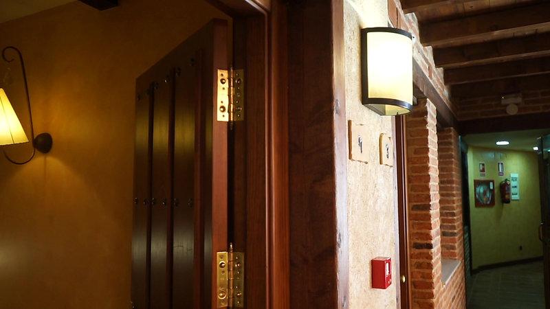 habitaciones posada del rincon