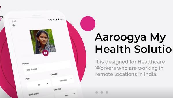 Aaroogya International