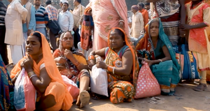 Advancing women's agency with Health: A documentary on women in India