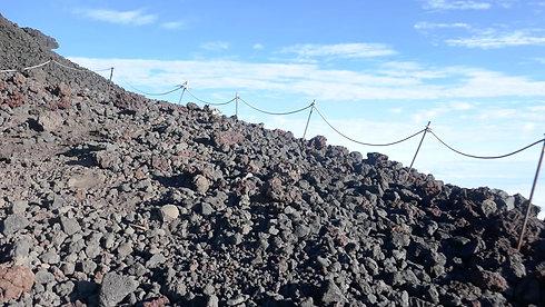 Mont Fuji 12 juillet 2017 1