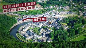 Relais Godefroy - Vente Immobilière Hôtel