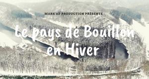 Pays de Bouillon - Hiver