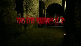 Teaser - Halloween