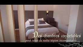 Hôtel Restaurant - La Hutte Lurette