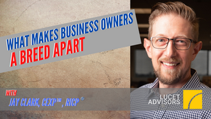 What Makes Business Owners a Breed Apart