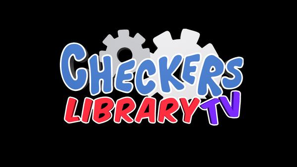 Checkers Lib TV season 2 demo