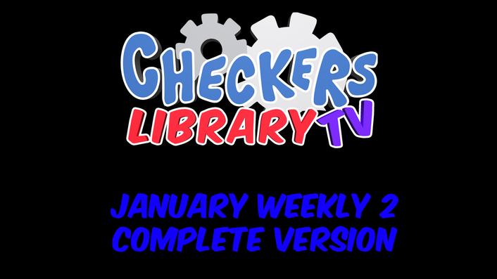 CLTV jan weekly 2