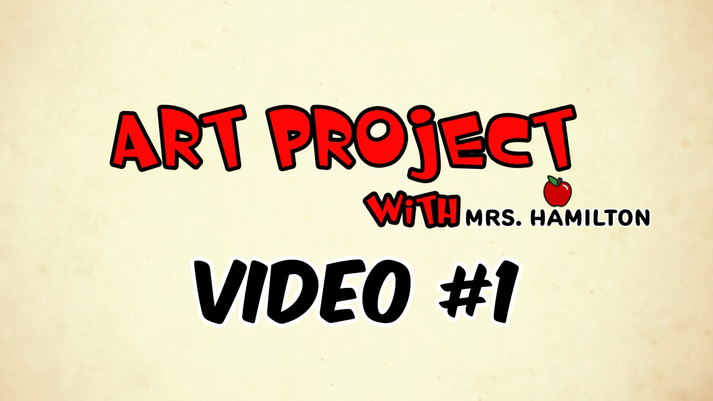 art project 1