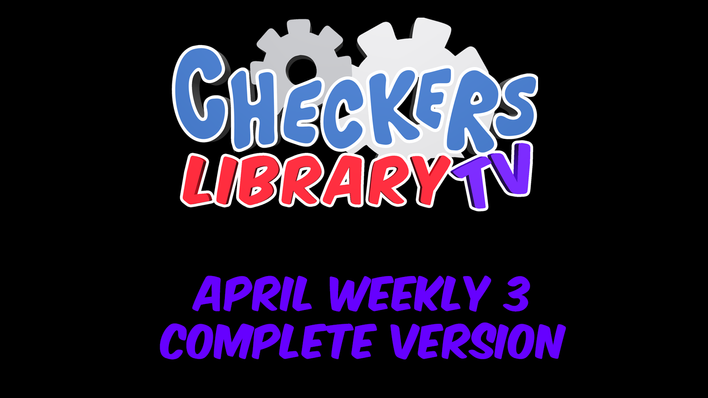 CLTV April Weekly 3