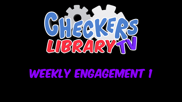 Weekly Engagement 1