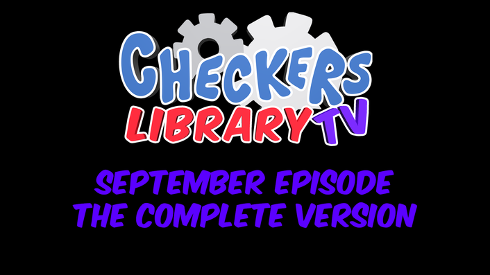 september library tv complete