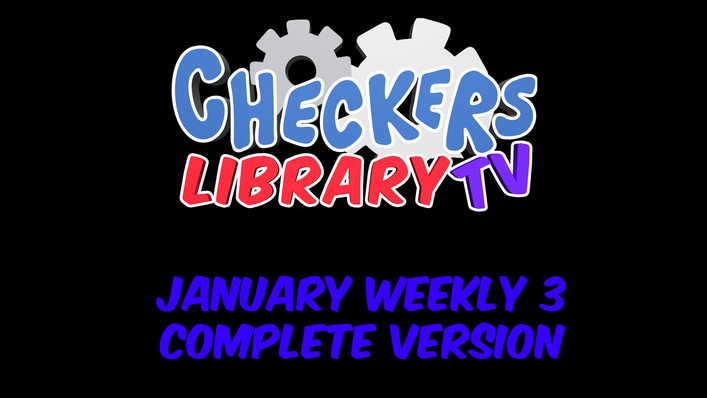 CLTV Jan weekly 3 complete