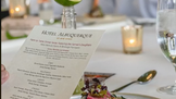 Farm Dinner Series at Hotel Albuquerque