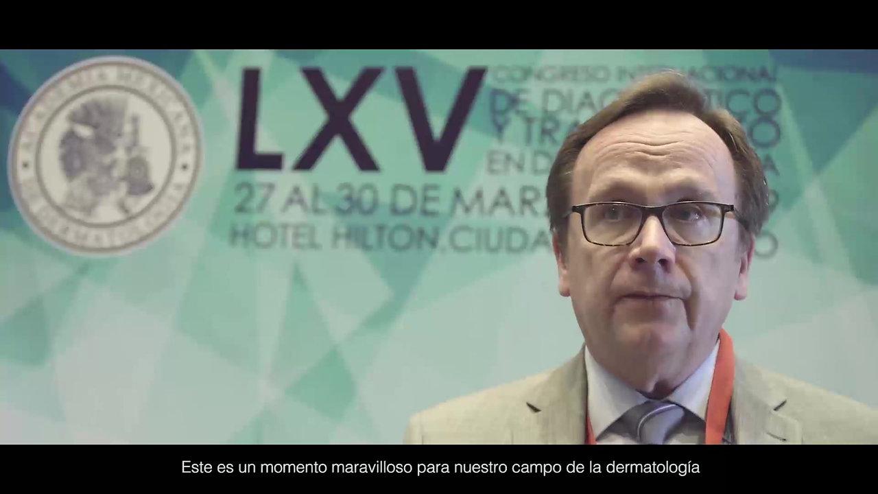 Congreso Anual LXV