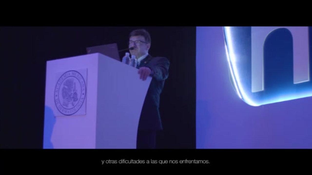 Congreso Anual LXIV 2018
