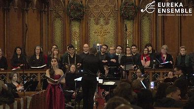 """Alégrate Mucho"" (Rejoice Greatly) | Handel"