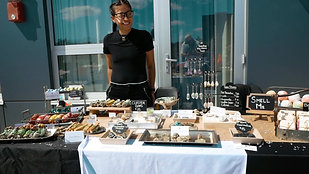 SMALL BUSINESS POP UP SHOP AT BLVD 93