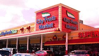 CITIFRESH MARKET/ CHERRY VALLEY SUPERMARKET 30 SEC. COMMERCIAL