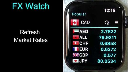 FX Watch