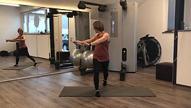 Mobility Workout