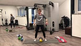 Workout 12.01.21
