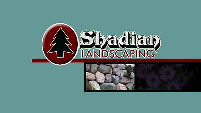 Shadian Landscaping - Northeast Wisconsin, Green Bay, Fox Valley and Townsend Area