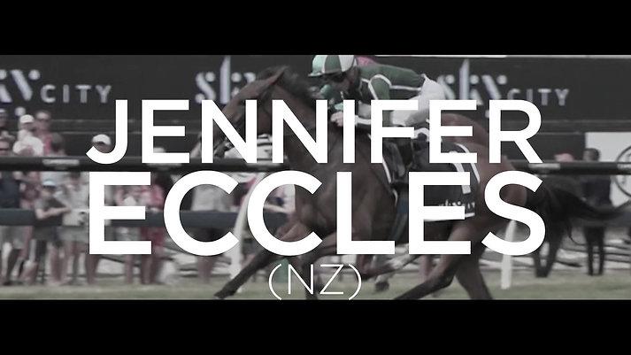 Jennifer Eccles - Social Media
