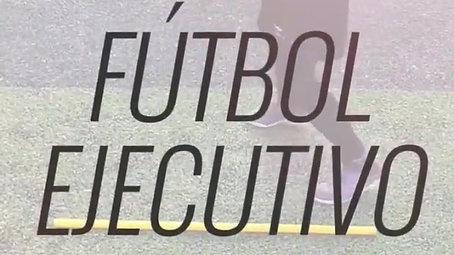 Fútbol Ejecutivo