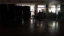 Backstage Rifugio