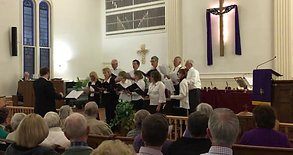 Jesse Lee Choir Fest