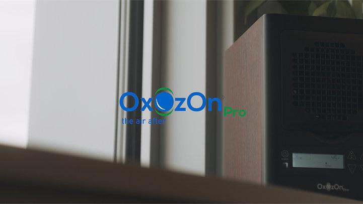 OxOzOn Pro UV+