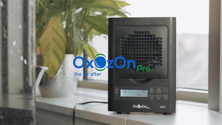 OxOzOn Pro
