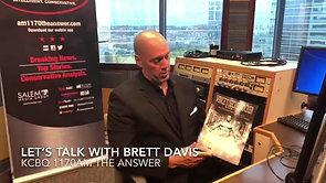 Brett Davis Reviews Vince's Secret Locker 2