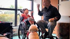 Zoothérapie- À Quatre Pattes- Le Phare Enfants et Familles (1)