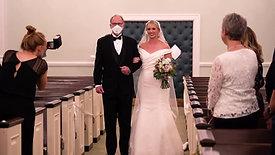 Crockett Wedding Film