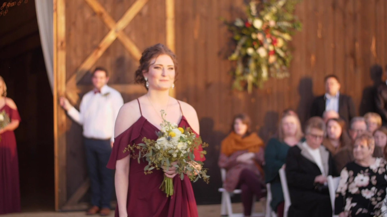 Heavener Wedding Film