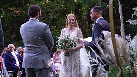 Lindsey Wedding Film