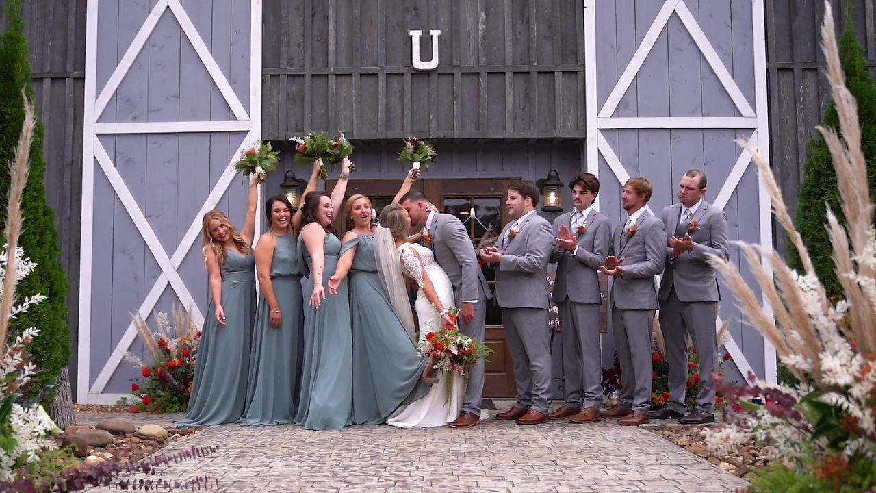 Upright Wedding Film