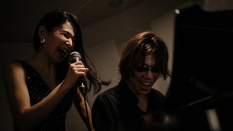 Tsukimiso♪music
