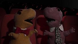 Dino Bites: The Movie (clip)